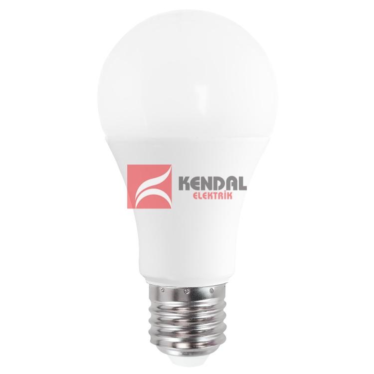 KES126 8W / 220V LED AMPUL ARARENK