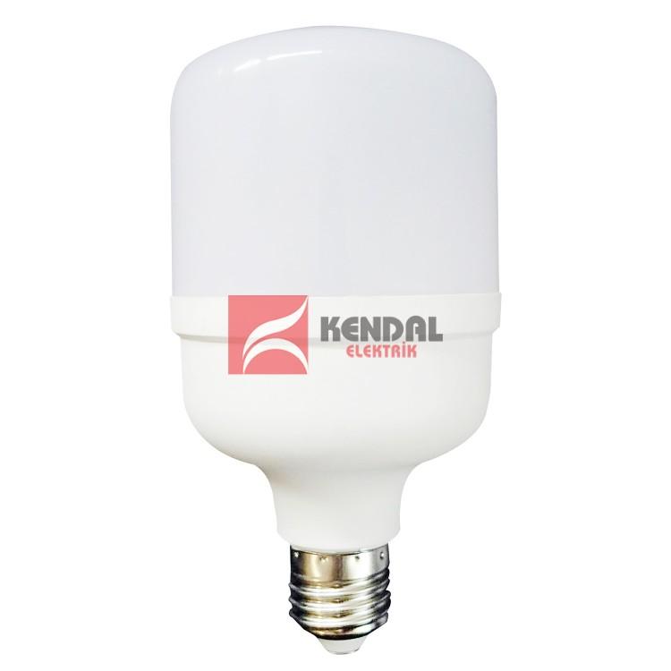 KES131 30W / 265V LED AMPUL BEYAZ