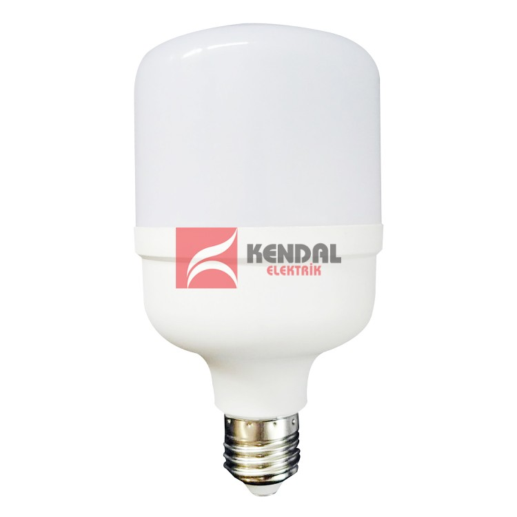 KES132 40W / 265V LED AMPUL BEYAZ